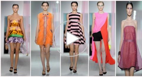 أزياء Christian Dior...روح التصميم الكلاسيكي
