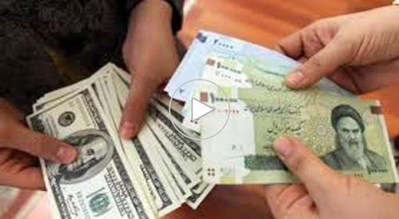 الدعم الإيراني للنظام ومخاوف طهران من انهيار الاقتصاد