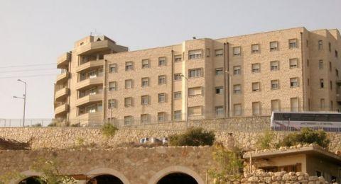 الناصرة: شابان يعتديان على الطاقم الطبي بالمستشفى الانجليزي