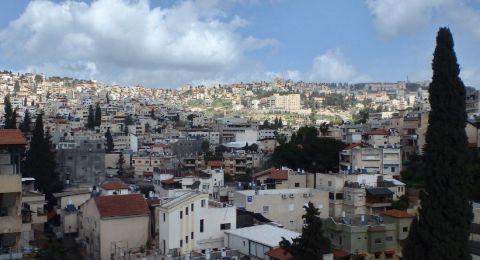 الناصرة: إلغاء جلسة التوقيع على ميثاق شرف بين المرشحين