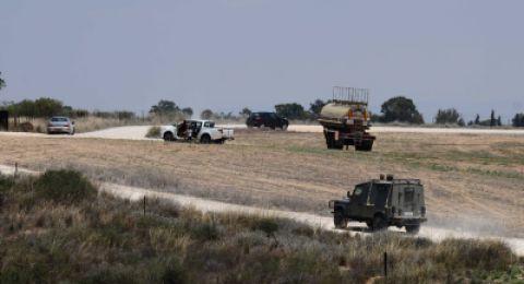 توغل إسرائيلي محدود شرقي رفح