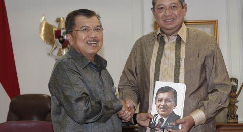 نائب رئيس إندونيسيا: نتنياهو كان بجواري.. هل أعرض عنه؟