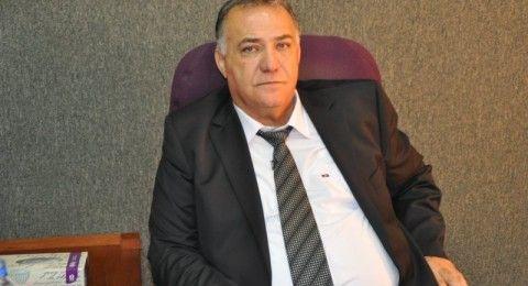 ناصرتي: سلام لم يتلقى دعوة للتوقيع على ميثاق شرف