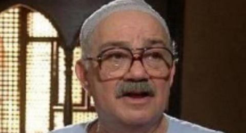 الموت يفجع الساحة الفنية المصرية بوفاة الفنان جلال عبد القادر
