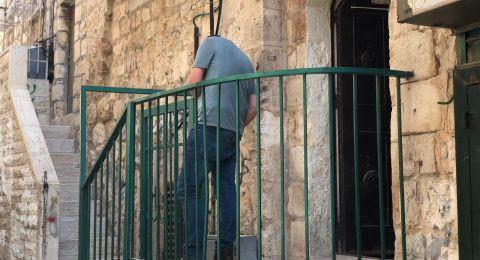 مستوطنون يستولون على عقار تاريخي في القدس