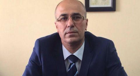 رئيس جتّ، المحامي وتد برسالة لمرشّحي الرئاسة والعضويّة بالبلدان