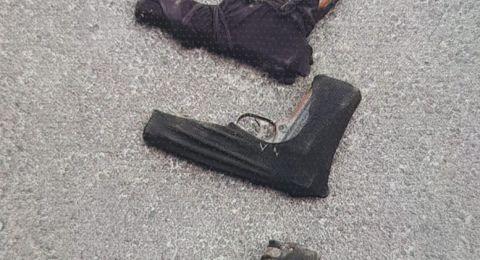 تقديم لائحة اتهام راشد أحمد الترابين، (19 عاما) من قرية الترابين بتهمة تجارة الاسلحة