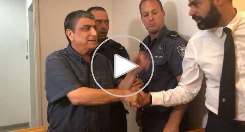 سياسيّون لـبكرا: رجا اغباريّة يُحاكم على كلمته الحرّة