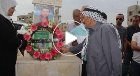 بلدية الناصرة تحيي الذكرى ال18 لشهداء أكتوبر بحضور أهالي الشهداء