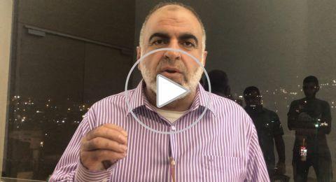 رئيس بلديّة ام الفحم، الشيخ حمدان: نبارك جهود قافلة النور