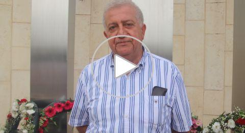 مرشّح لرئاسة الناصرة، العفيفي: واجب على القيادة توفير الوحدة لطالبيها