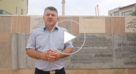 النائب د. جبارين لـبكرا: إضراب اليوم جمع هموم الفلسطينيين كلّهم