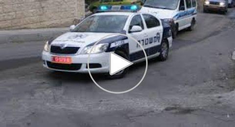 (فيديو) كفركنا: اعتقال مشتبه ثالث بالإعتداء على سيدة