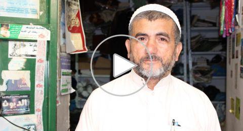 الشيخ أبو رحال من الناصرة يتحدث عن الحملات الإنتخابية وآدابها