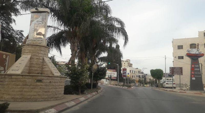 إضراب شامل يعم محافظات الوطن وأراضي الـ48 رفضا لـ