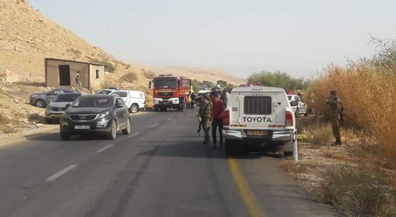 الشرطة: نقل جثث جفتلك إلى معهد التشريح ابو كبير