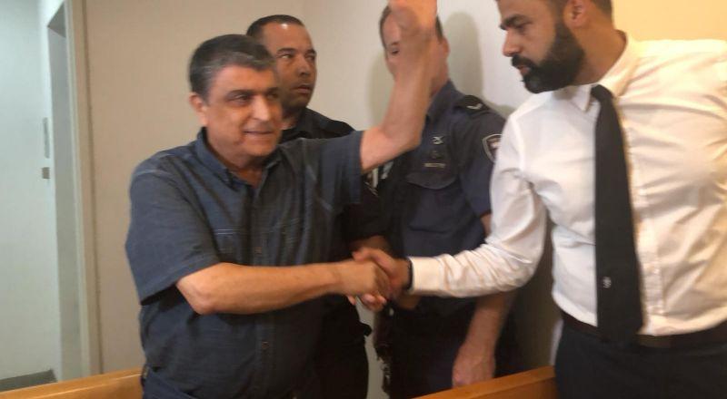 ملاحقة رجا اغباريّة: تعيين جلسة محكمة في 7.10 لبحث ردّ الدولة