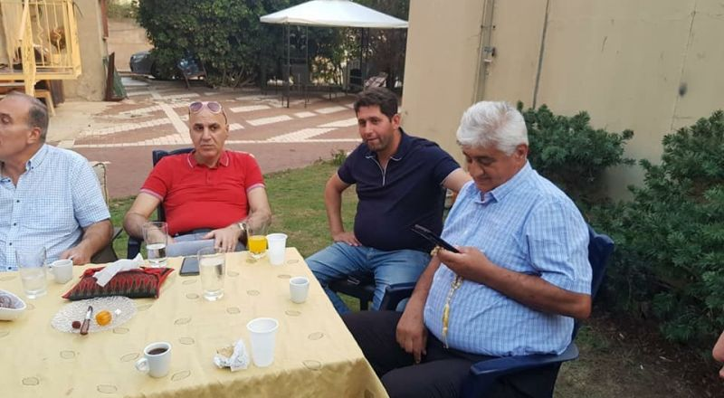 رئيس قائمة جبهة عرعرة: ندعم يونس لإعادته عرعرة على الخارطة السياسيّة