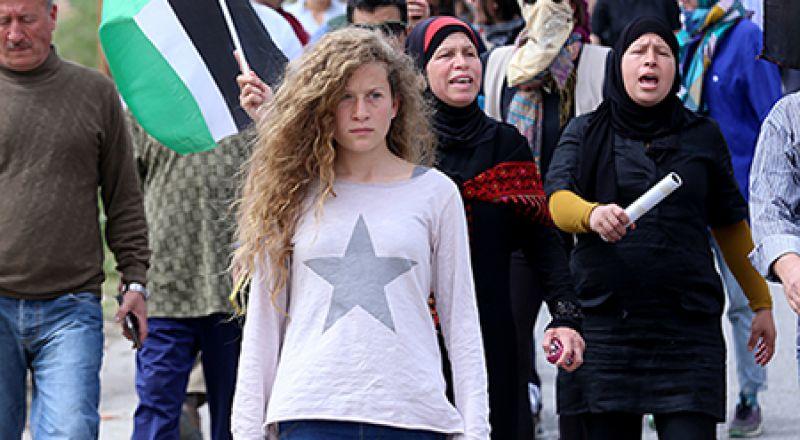 السفير الاسرائيلي في إسبانيا يتهم رويال مدريد بالحاضن للإرهاب بعد استقباله عهد التميمي
