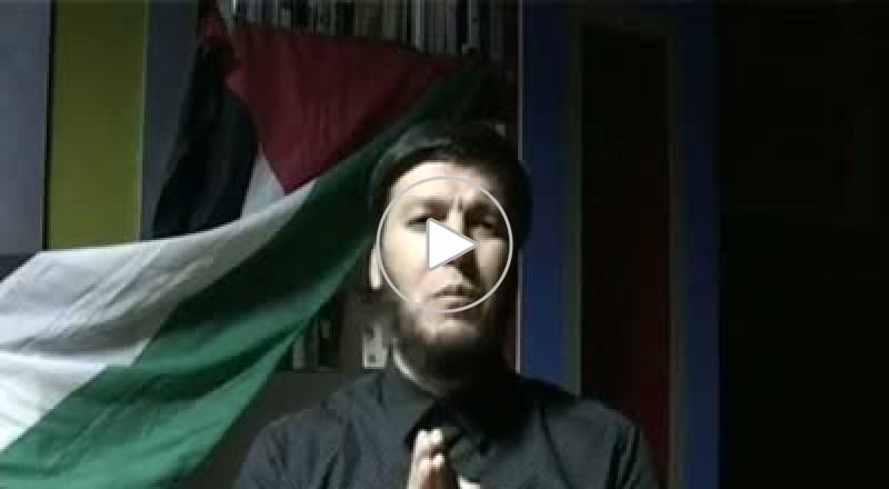 الشيخ د. رائد فتحي يوجه التهاني عبر موقع بكرا وخاصة الى فلسطينيي الشتات