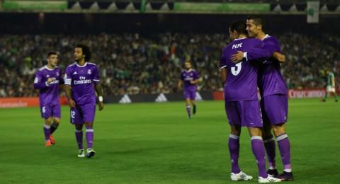 نبأ صادم لأنصار ريال مدريد قبل الديربي والكلاسيكو