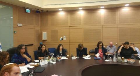 توما-سليمان: لا يُمكن تجاهل تأثير السياسة الاقتصاد والعسكرة على مكانة النساء