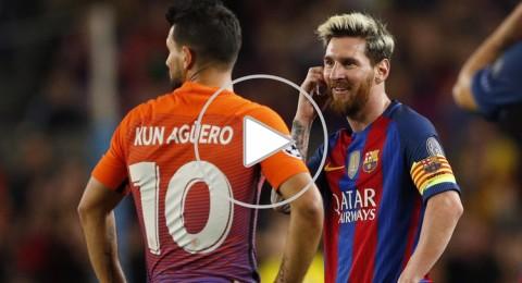 الليلة: مانشستر سيتي في مواجهة ثأرية ضد برشلونة في دوري الأبطال