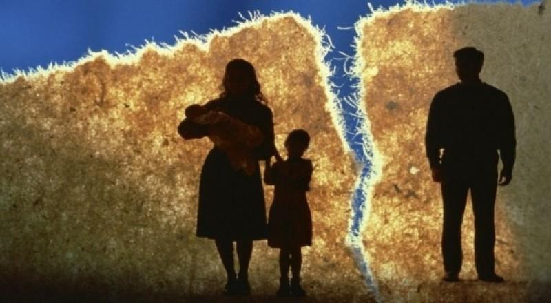 الطلاق مضرّ بصحّة قلب النساء!