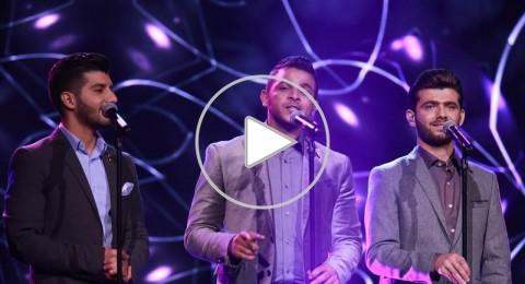 Arab Idol: ابن مجد الكروم هيثم خلايلة إلى الحلقة الأخيرة