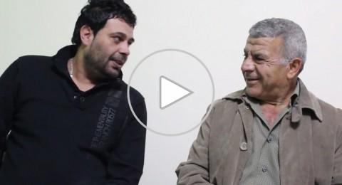 الفنان عماد فراجين يطالب والد الفنان هيثم خلايلة بمبلغ مالي