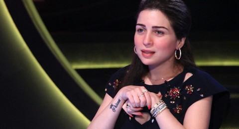 مي عز الدين: جماهرية عمرو دياب تفوق تامر حسني!