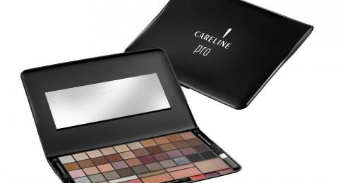 كيرلاين تُطلِق:Careline / Make-Up Pro