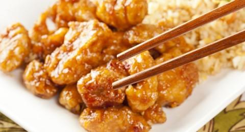 طريقة عمل الدجاج على الطريقة الصينية