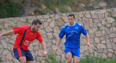 الاتحاد المجدلاوي يفوز على الطمراوي (2-0)