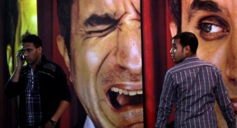 مصر: قرار ضبط ضد يوسف لإهانته مرسي..!