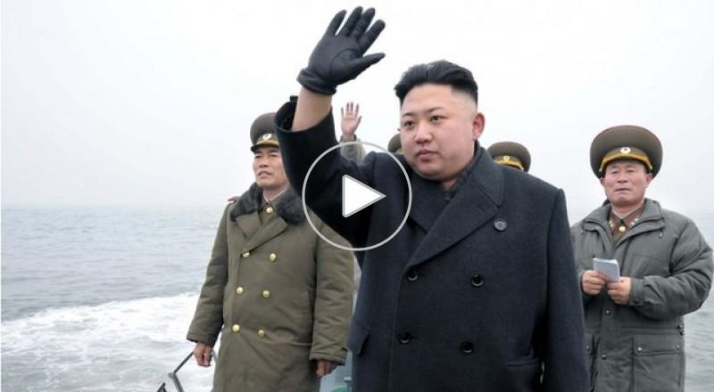 كوريا الشمالية تصرح لجيشها بتوجيه ضربة نووية لأميركا