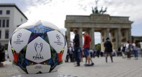 كيف ستكون الأجواء في برلين قبل نهائي دوري الأبطال؟