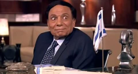 عادل إمام يرفض إعلان بـ5 ملايين دولار