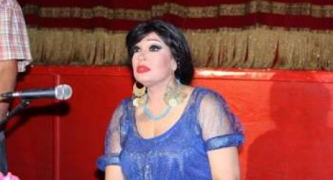 فيفي عبده تتحدث عن مسرحيتها الجديدة