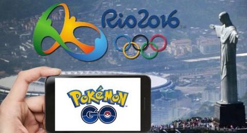 غياب البوكيمون عن أولمبياد ريو 2016 يصيب الرياضيين بالإحباط