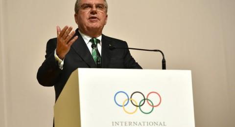 النهاية .. روسيا تنجو من الحظر بقرار اللجنة الأوليمبية