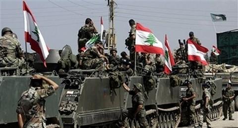 تسليح الجيش اللبناني.. وعود ومخاوف