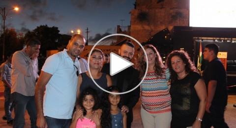 نجوم فلسطينيون يطلقون 'أوبريت غزة'