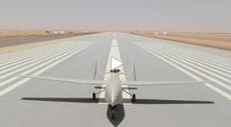 غوغل تختبر طائرات من دون طيار لتوصيل البضائع والمساعدات