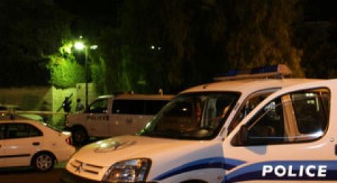 مصرع سائق سيارة أجرة بنيران الشرطة في عتليت