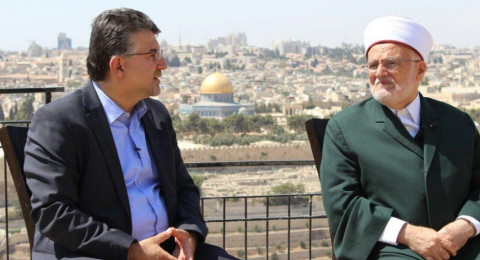 الكنيست تقرّ تعديلًا لقانون اساس القدس يمنع تسوية مستقبلية