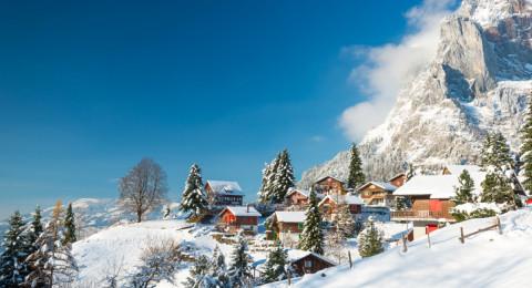 أيّة وجهة تزلّج ستختارون في 2018؟