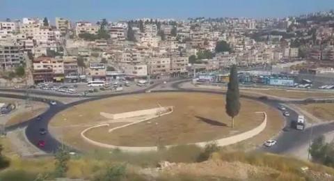 بلدية الناصرة: ايام قليلة ويبدأ العمل في دوار البيغ
