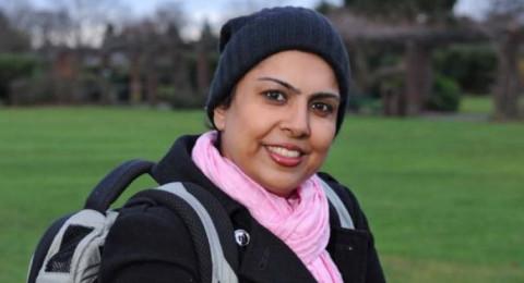 معجزة.. مسلمة بريطانية تحمل قلبها في حقيبتها