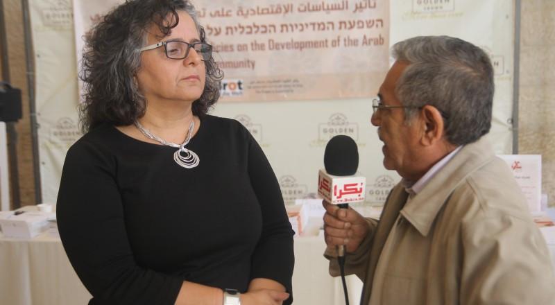 توما-سليمان: وزارة التربية والتعليم تخلق جيلًا كاملًا يملأه الحقد والكراهيّة